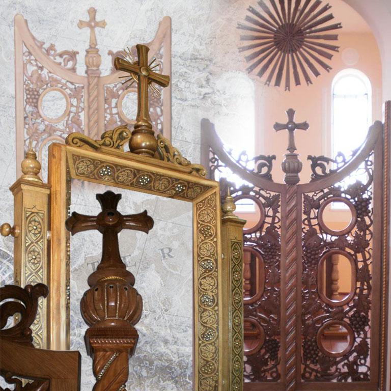 Церковні вироби